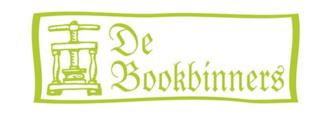 Logo De Bookbinners
